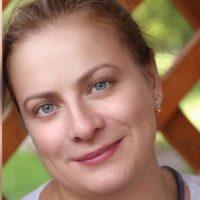Македонская Ольга