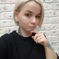 Лазутина Алена